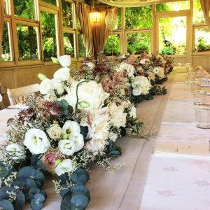 FLOR Allestimenti floreali - Wedding & Events