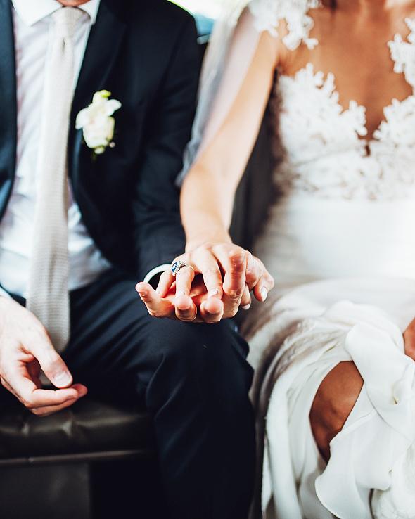 Matrimoni ed eventi speciali